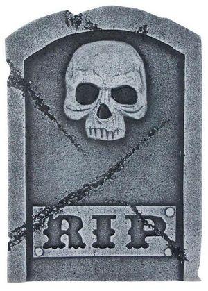 rip skull